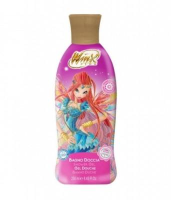 Bagnodoccia Magia di fiori Winx 250 ml