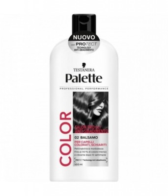 Palette Color Balsamo 500 ml