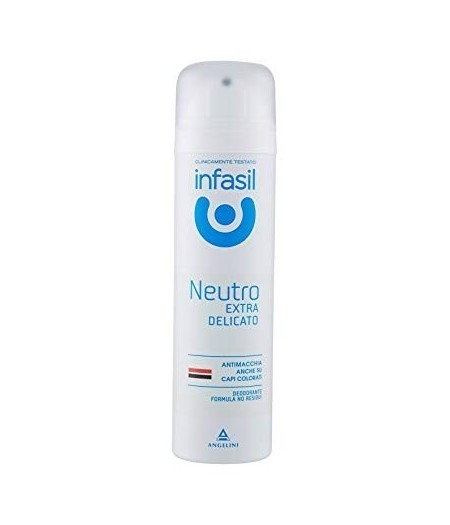 Neutro Extra Delicato Deodorante Spray 150 ml