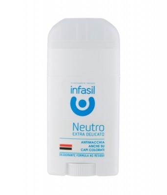 Neutro Extra Delicato Stick 50 ml
