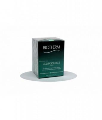 Aquasource Gel Idratante Rigenerazione intensa 125 ml Pelli normali/miste