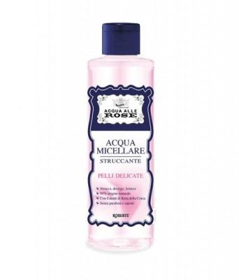 Acqua alle Rose Acqua Micellare pelli delicate e sensibili 200ml