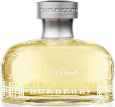 Week-end Woman - Eau de Parfum 50 ml