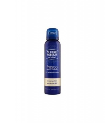 Neutro Roberts essenza coloniale Deo Spray 150 ml
