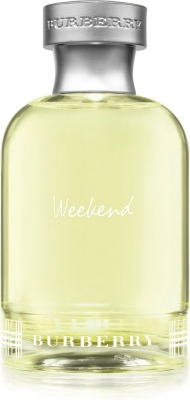 Week-end Men - Eau de Toilette 100 ml