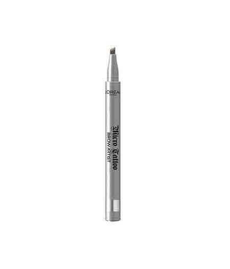 L'Oreal Brow Artist Tattoo - 107 cool brunette