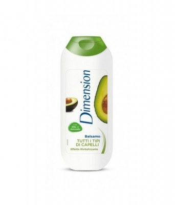 Dimension Fruivit Balsamo Avocado 200 ml