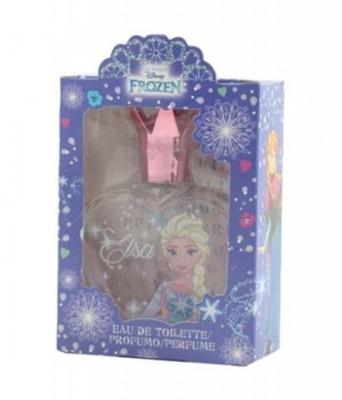 Frozen Elsa Profumo Bambina - Eau de Toilette 50 ml