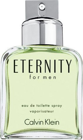 Eternity for Men - Eau de Toilette 100 ml