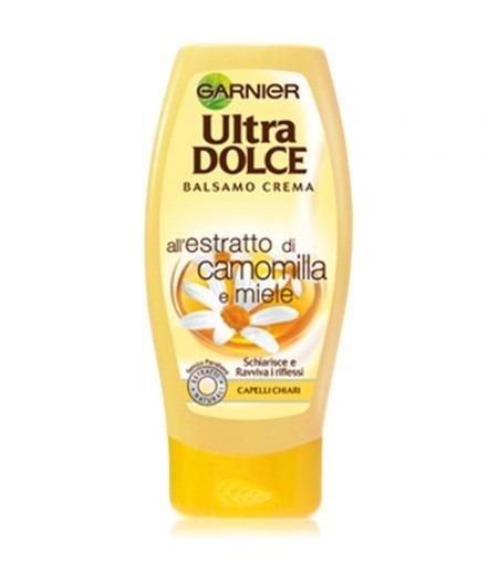 Ultra Dolce Estratto di camomilla e miele balsamo crema 250ml | Garnier