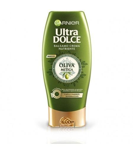 Ultra Dolce Oliva Mitica balsamo crema nutriente 250 ml