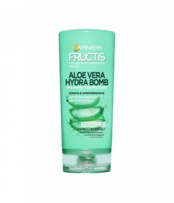 Garnier Fructis Balsamo Aloe Vera 200 ml