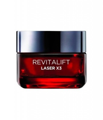 Revitalift Laser X3 Trattamento Profondo Anti-Età 50 ml
