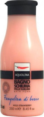 Classica Bagnoschiuma Fragolina di Bosco 250 ml