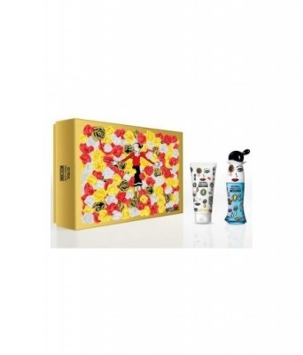Moschino Cofanetto Regalo Cheap & Chic So Real Edt 30ml + Latte Corpo 50ml