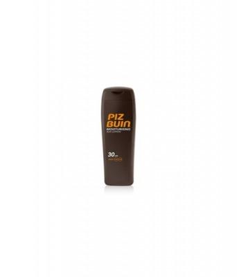 Moisturising Fluida Corpo SPF30 200 ml