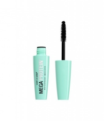 Mega Protein mascara Very Black Waterproof