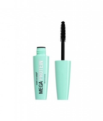 Mega Protein mascara Very Black