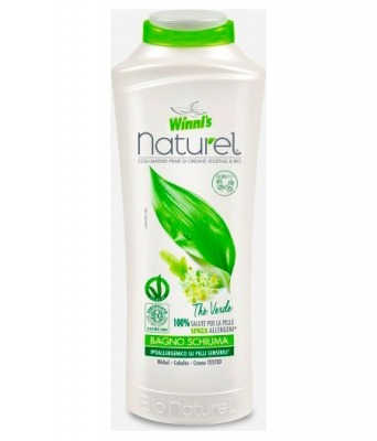 Bagno Schiuma The Verde 500 ml