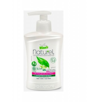 Detergente Intimo The Verde 250 ml