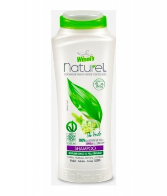 Shampoo The Verde 250 ml