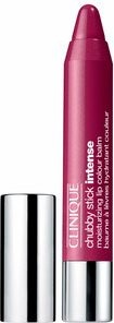 Chubby Stick Intense Moisturizing Lip Colour Balm - Balsamo Colorato 08 Grandest Grape