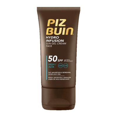 Hydro Infusion Sun Gel Cream Face SPF50 50ml