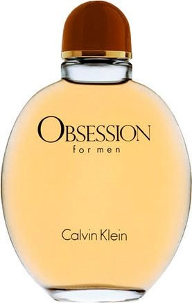 Obsession for Men - Eau de Toilette 125 ml