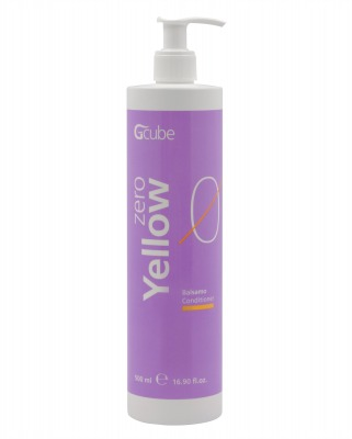 Zero Yellow – Balsamo 500 ml