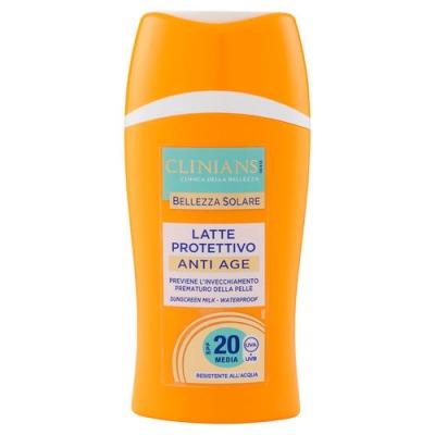Latte Protettivo SPF 20 200 ml