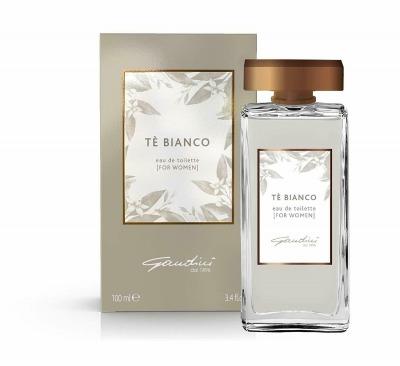The Bianco - Eau de Toilette 100 ml