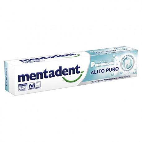 Dentifricio Alito Puro 75 ml