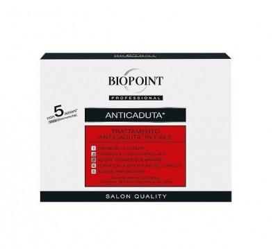 Biopoint Trattamento Anticaduta Fiale