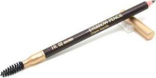 Eyebrow Pencil - Matita per Sopracciglia 02 Brown