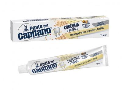 Dentifricio Curcuma Protezione Totale 100 ml