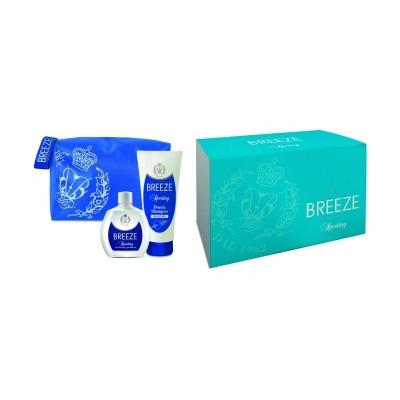 Breeze Sporting – Cofanetto