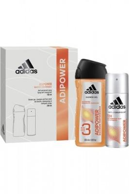 Adidas Cofanetto Adipower for Men