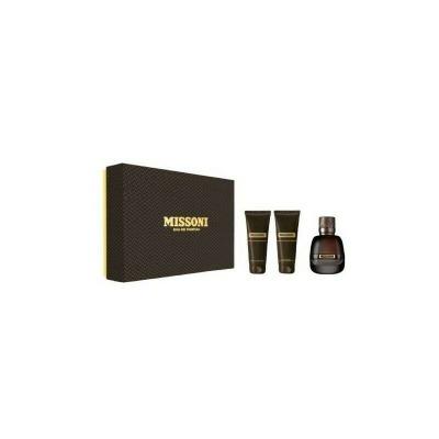 Missoni pour homme – Cofanetto Eau de Parfum 50 ml