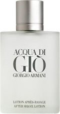 Acqua Di Gio pour Homme - After Shave Lotion 100 ml