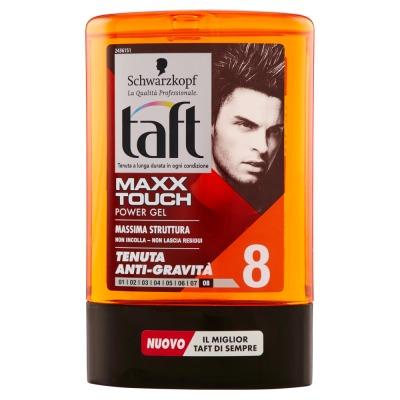 Taft Blu Maxx Power Gel 300 ml