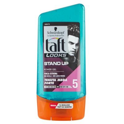 Taft Looks Stand Up - Gel 150 ml