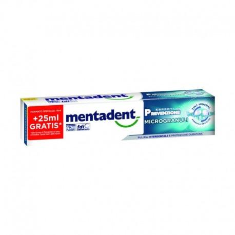 Mentadent P Prevenzione Microgranuli 100 ml | Mentadent