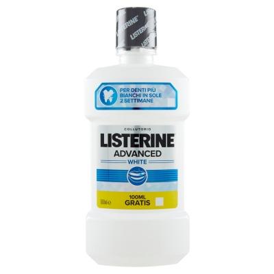 Advanced White 600 ml