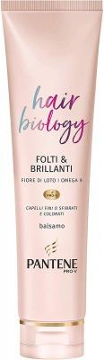 Pro-V Hair Biology Folti e Brillanti Balsamo 160 ml