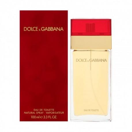 Dolce & Gabbana – Eau de Toilette 100 ml | Dolce&Gabbana