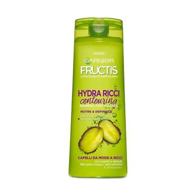 Hydra Ricci Shampoo Fortificante Capelli Ricci Tendenti al Crespo 250 ml