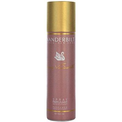 Vanderbilt Deo 150 ml Spray