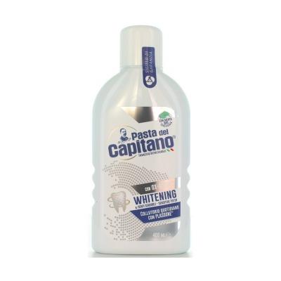 Colluttorio Sbiancante Ox-Active Whitening E Denti Sensibili Contro Le Macchie 400Ml