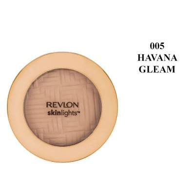 REVLON POWER BRONZER HAVANA GLEAM