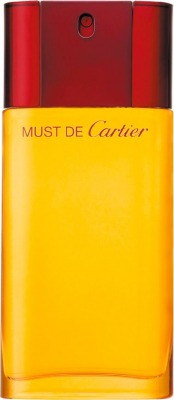 Must de Cartier - Eau de Toilette 50 ml